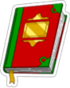 Tapped Out Xmas Narrator Icon.png