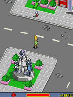 Itchy and Scratchy Land gameplay.png