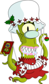 Mrs. Kodos Claus.png