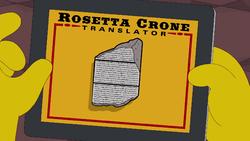 Rosetta Crone Translator.png