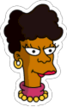 Tapped Out Bernice Hibbert Icon.png
