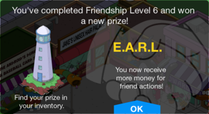Tapped Out E.A.R.L. Unlocked.png