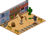 Wild West Film Set.png