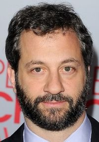 judd apatow new show
