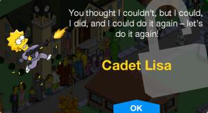 Cadet Lisa Unlock.png