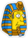 Tapped Out Pharaoh Skinner Icon.png