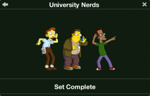 University Nerds Character Group.png