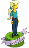 Tapped Out Lisa Lionheart Display.png