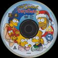 The Simpsons Christmas Dvd.The Simpsons Christmas 2 Wikisimpsons The Simpsons Wiki