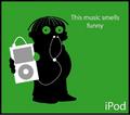 Ralph Wiggum iPod.png