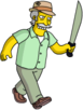 Tapped Out Wheels McGrath Machete Around.png