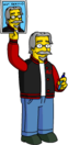 """Tapped Out MattGroening Create """"Collectors"""" Items.png"""
