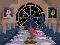 Image Result For Darth Vader Turkey