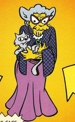 Crazy Cat Lady (The Crimes of the Crazy Cat Lady!).png
