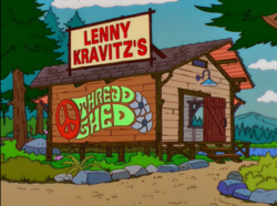 Lenny Kravitz's Thread Shed.png