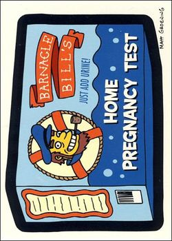 46 Barnacle Bill's Pregnancy Test front.jpg
