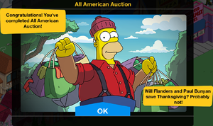 All American Auction End Screen.png