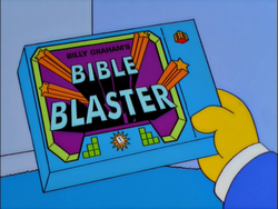 Billy Graham's Bible Blaster.png