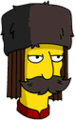 Tapped Out Disguised Smug Jimbo Icon.png