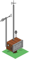 Tapped Out Weather Station.png