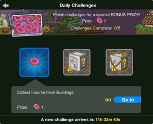 Tapped Out Daily Challenge System Screen.png
