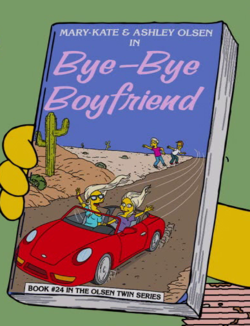 Bye-Bye Boyfriend - Wikisimpsons, the Simpsons Wiki