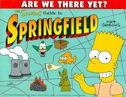 the simpsons guide to springfield wikisimpsons the simpsons wiki rh simpsonswiki com Simpsons Springfield Airport Simpsons Springfield Layout