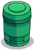 Tapped Out Green Bin.png