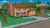 742 evergreen terrace wikisimpsons the simpsons wiki for 742 evergreen terrace floor plan