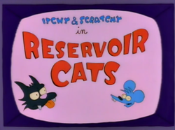 Reservoir Cats title.png