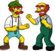 Tapped Out Groundskeeper Seamus Fight Willie.png