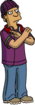 Tapped Out ChesterDupree Throw Entitled Tizzy.png