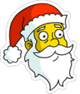 Tapped Out Santa Claus Icon.png