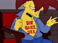 Sideshow Bob Will Finally Murder Bart Simpson