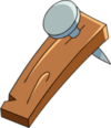 Tapped Out Weapon THOH 2014.png