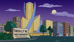 TweenLit Inc. World Headquarters.png