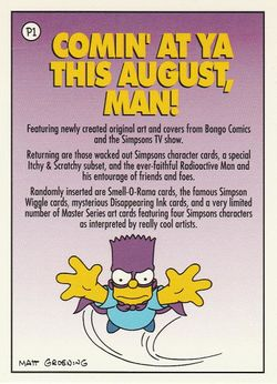 P1 Introducing The Simpsons Trading Cards Series II (Skybox 1994) back.jpg