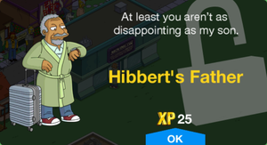 Hibbert's Father Unlock.png
