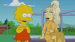 Lisa Goes Gaga promo 3.jpg