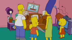 Oh Brother, Where Bart Thou Couch Gag.png