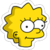 Tapped Out Baby Lisa Icon.png