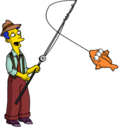 Tapped Out Dave Shutton Fish for a Story.png
