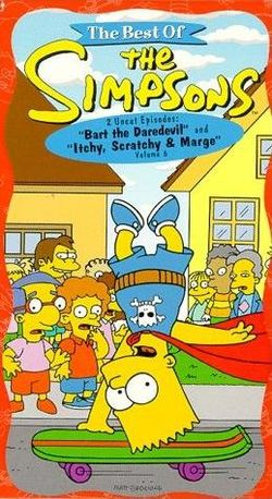The Best of The Simpsons Volume 6.jpg