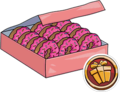 12 Donuts 1 Token.png