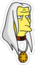 Tapped Out Malicious Krubb Icon.png