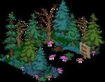 TSTO Deep Dark Woods.png