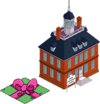 Olde Springfield Towne and Free Land Token.png