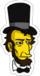 Tapped Out Abraham Lincoln Icon.png