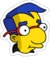 Tapped Out Cool Milhouse Icon.png