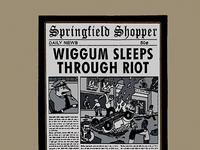 Shopper Wiggum Sleeps Through Riot.png